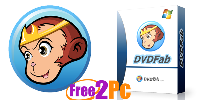 DVD Fab 9.2.3.1 Crack Plus Serial Key Latest Is Here 2016