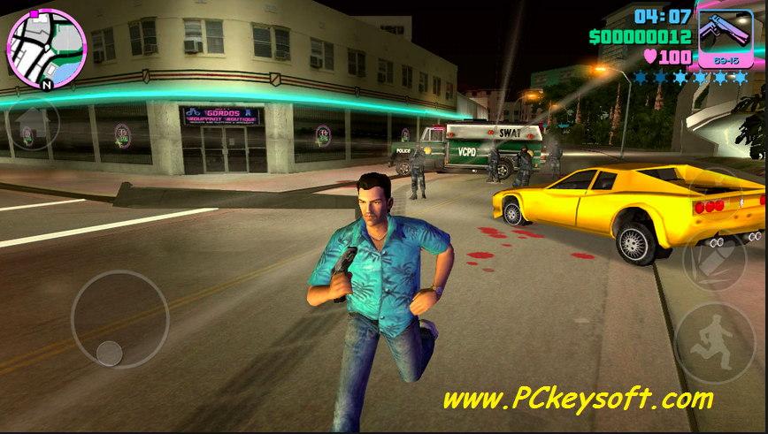 Gta Vice City Cracked Apk File Free Download