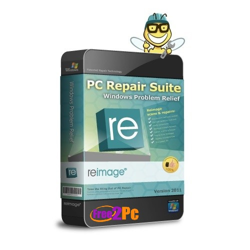 Reimage Repair Crack With License Key For PC Download Full Version