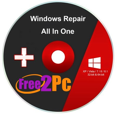 Windows Repair Pro Key All in one Crack Latest Is [Here]