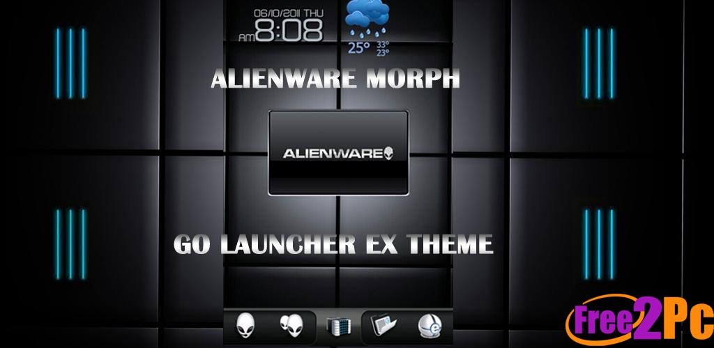 go launcher latest version free download