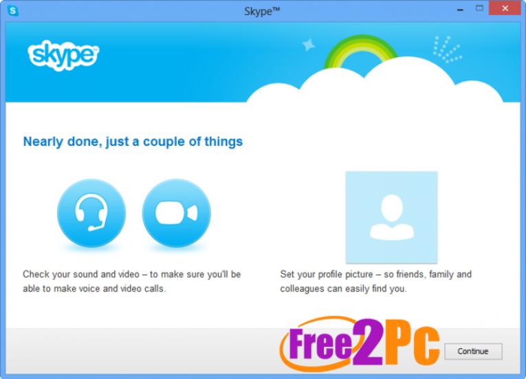 Skype Free Installer For Tablet
