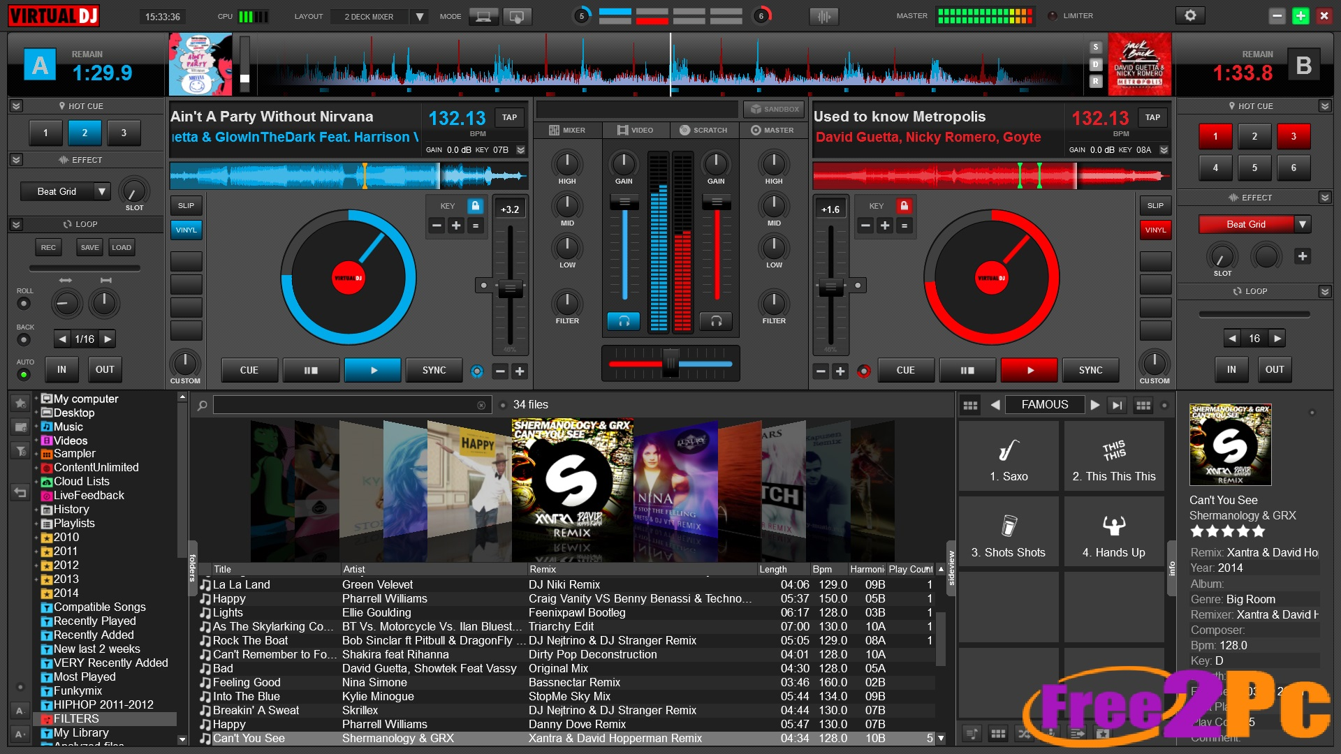 virtual dj 8 crack download for pc