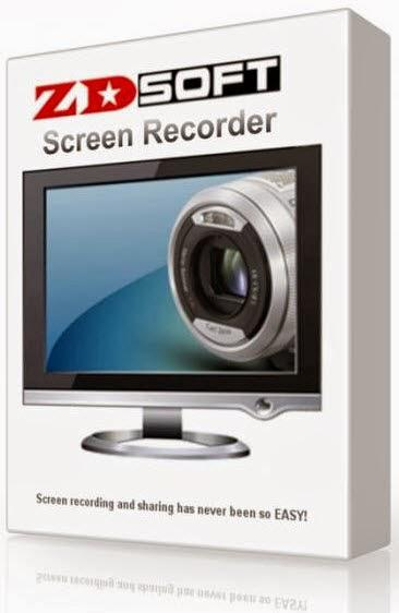 ZD Soft Screen Recorder Key 9.2 Repack Latest Is Here