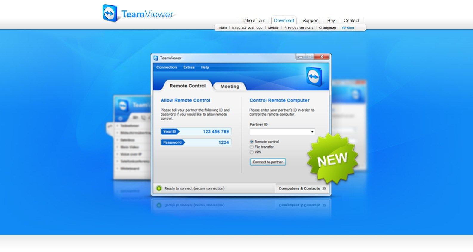 crack version of teamviewer