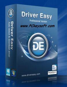 Driver Easy key 5.0.5