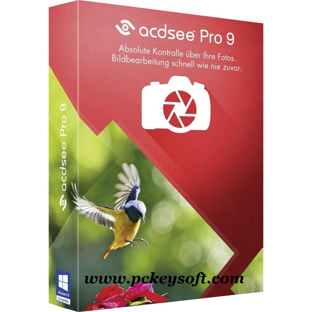 acdsee pro 17 license key free download