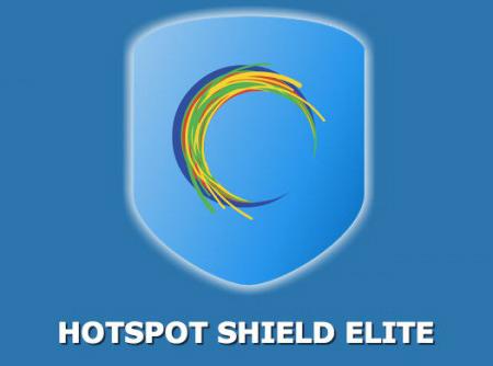 HotSpot Shield Elite 5 20 Crack 2016 Free Full Version Download