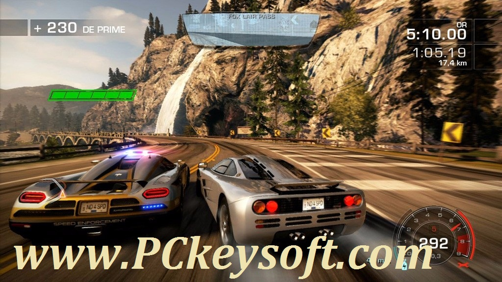 need for speed 2016 pc game crack