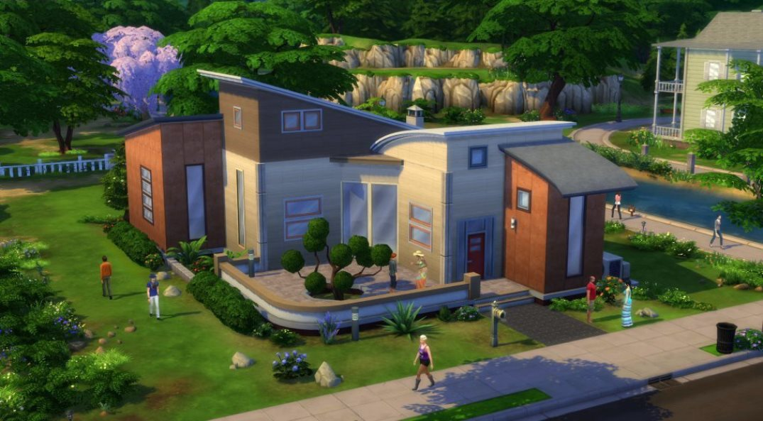 How to download the sims 4 for free on pc + all dlc's (2018/2019.