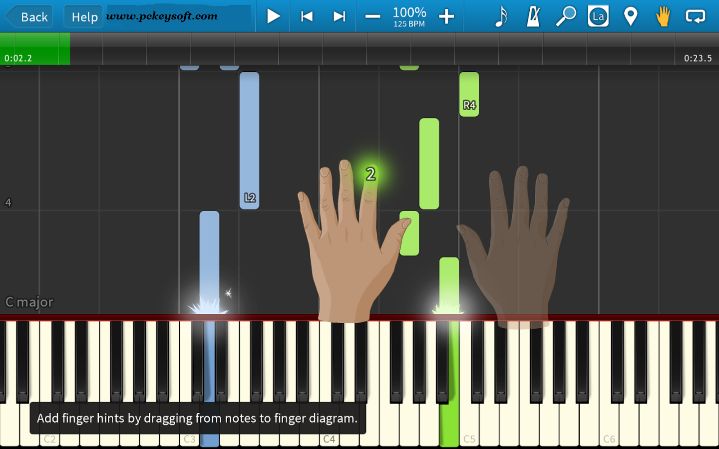 Synthesia crack code