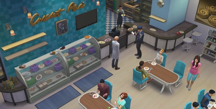 sims 4 download for free mac