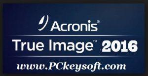 Acronis True Image 2016 Crack Serial Number Download Final