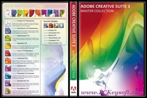 adobe photoshop cs3 master collection keygen download