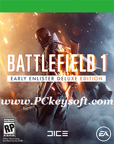 Battlefield 1 PC Game Download Free Full Version