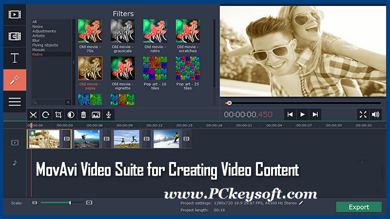 movavi video suite 15 activation key