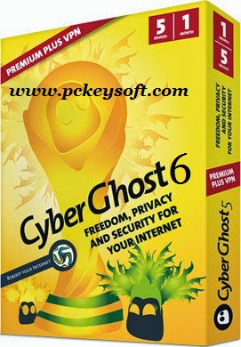 cyberghost 6 vpn activation key 2016