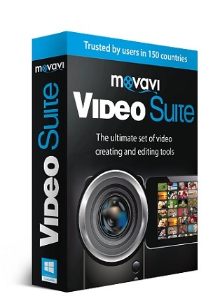 key movavi video editor 15