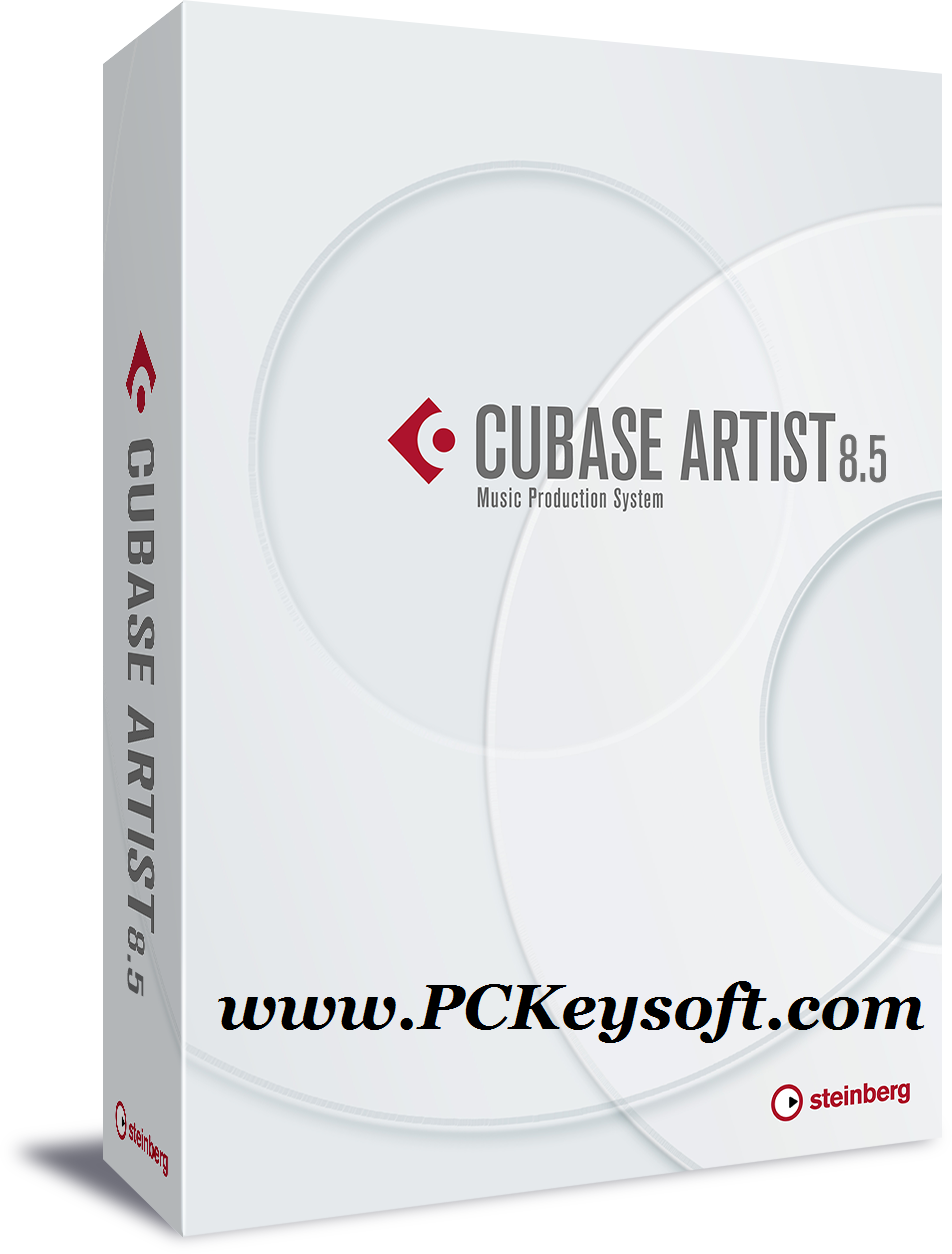 Cubase Pro 8 5 Crack Plus key Download Latest Is Here