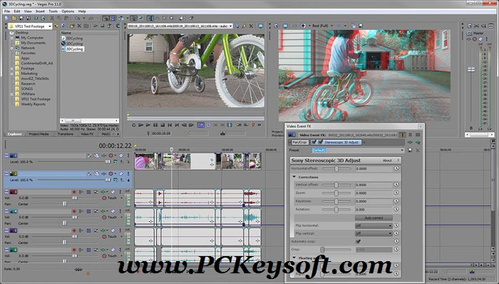 sony vegas pro 14 32 bit crack download