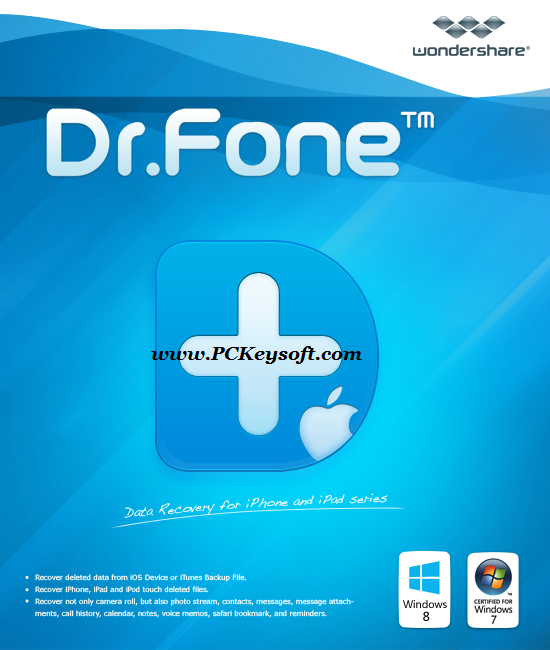 Wondershare Dr Fone 9.6.3 registration code