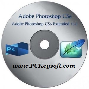 Adobe PhotoShop CS6 Extended Serial Number Crack Free Download 2016