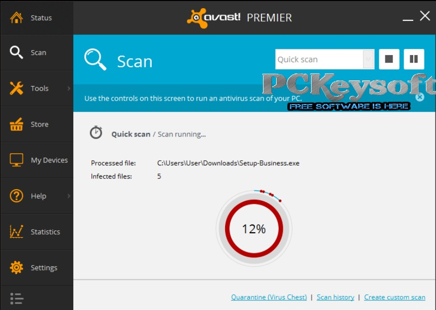 avast license file free download 2018