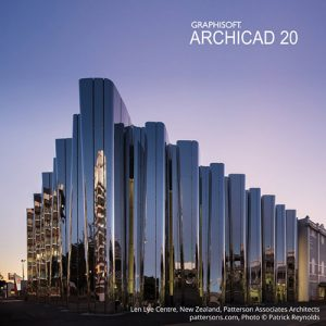 archicad 18 setup free download