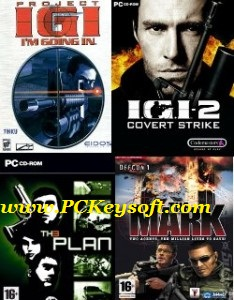Project IGI 4 Game Free Download Full Version For PC