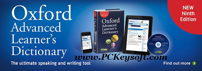 oxford advanced learners dictionary 9th edition pdf file