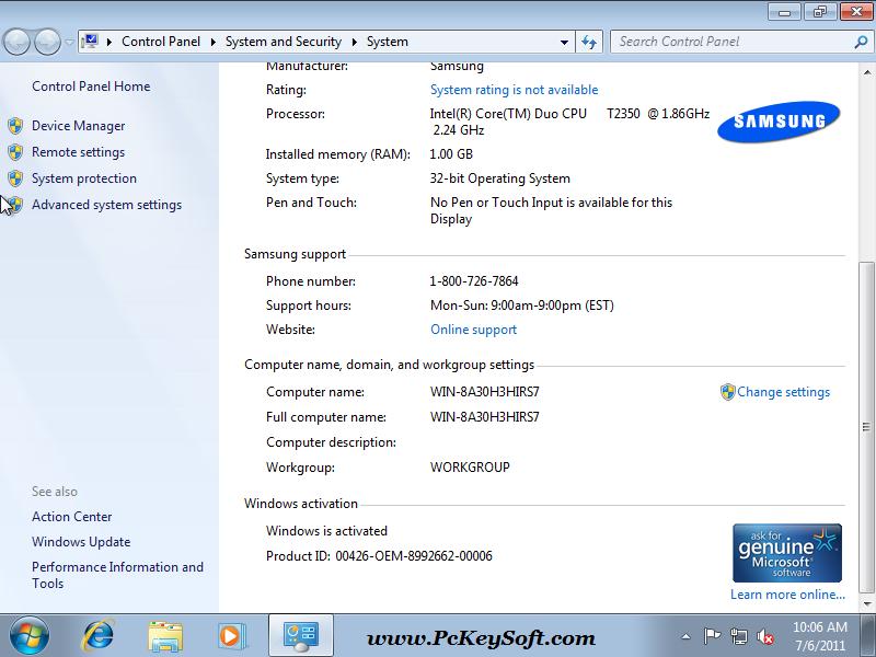 download windows 7 iso image free