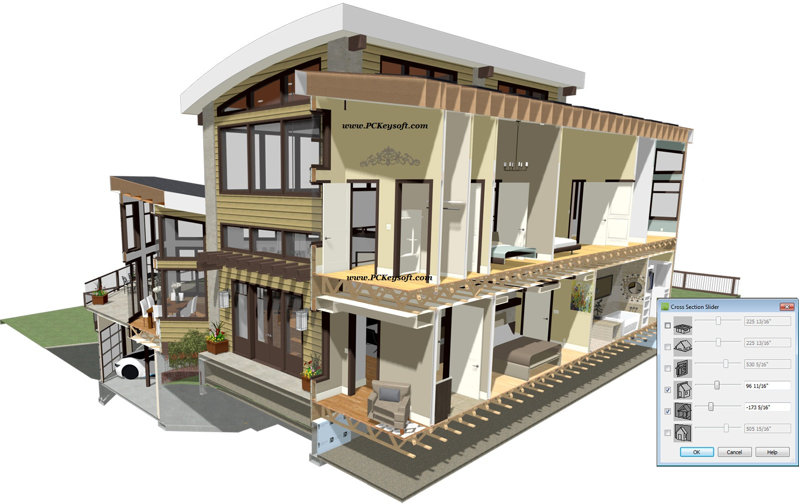 Home Elevation Design Free Software Chief Architect Premier X7 Product Key Crack Download Here