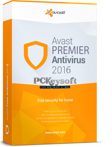 Avast Premier Antivirus 2016 Activation Code Free Download Full Veersion Is Here