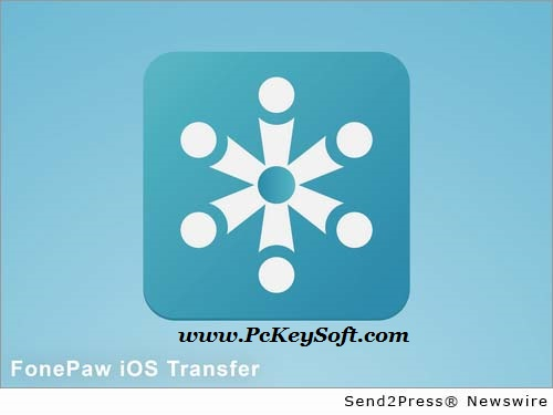 FonePaw IOS Transfer Crack Plus Key Download Free Full Version