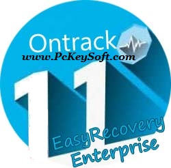 Ontrack EasyRecovery Professional 10.0 2.3 Activation Code Full Version