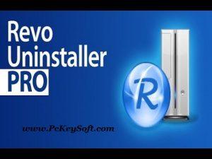 revo uninstaller free download with serial key
