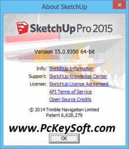 Sketchup Pro 2015 Serial Number Archives