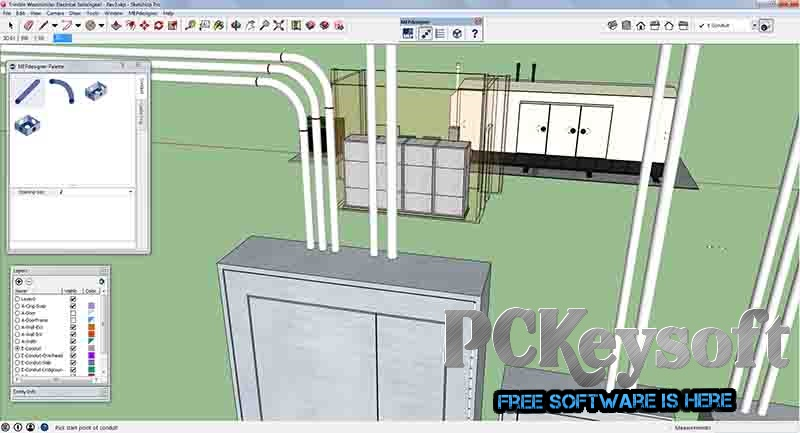 telecharger sketchup make 2019