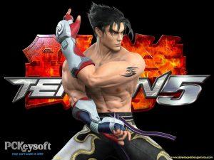 Tekken 5 Game