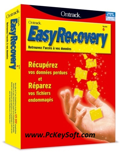 Easy Recovery Essentials Pro Download Free For All Windows