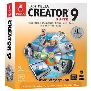 Download the latest version of roxio easy media creator free in.