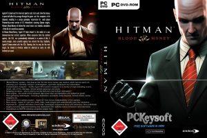 Hitman Blood Money Crack File Free Download Full Version