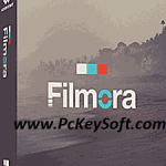 WonderShare Filmora Crack 7.5 0 Download Full Version For PC