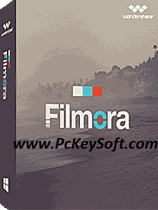 wondershare filmora crack free download for pc