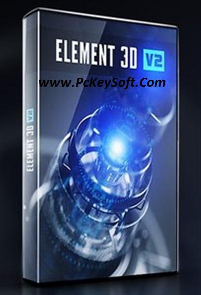 element 3d v2.2 license file keygen