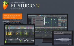 Fl Studio 12 Full Crack Team Air