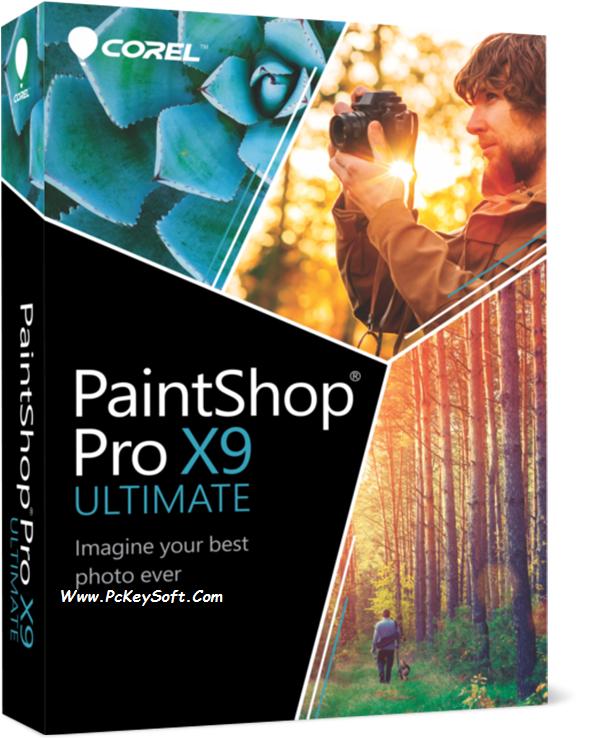 corel paintshop pro x9 serial number and activation code