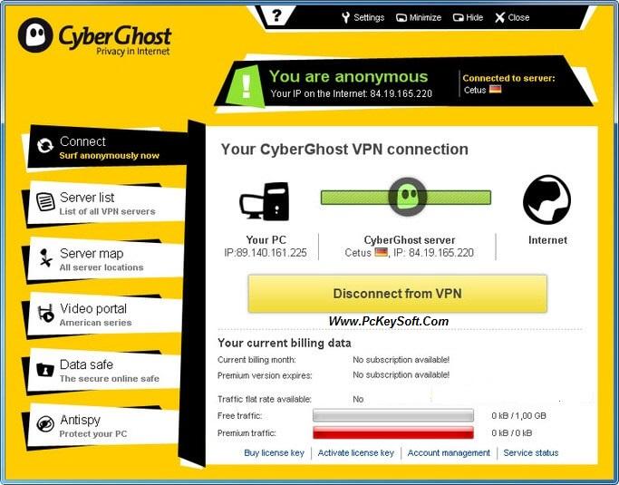 spotflux premium full crack internet