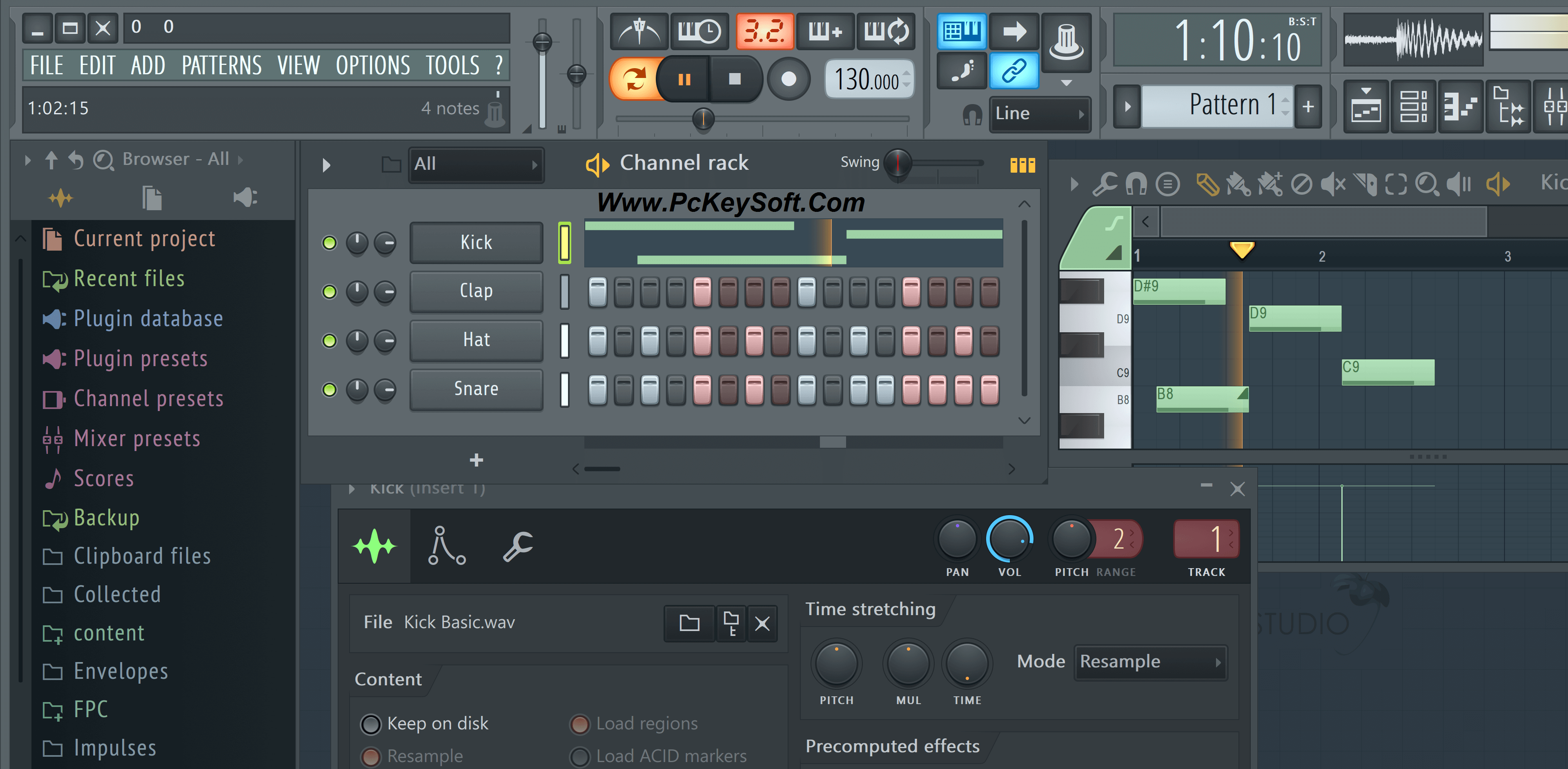 Fl studio 10.0 download
