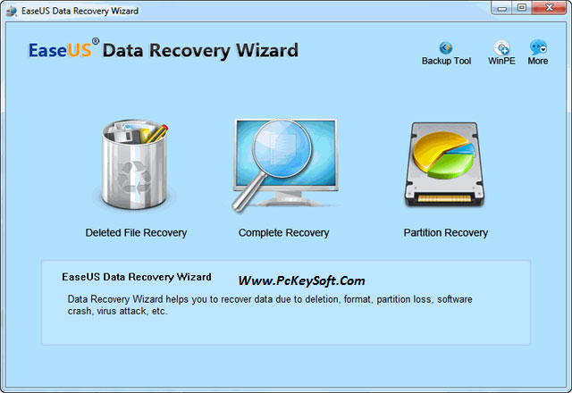 easeus data recovery crack 2018 download